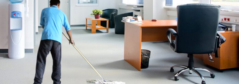 office cleaning| nnc india