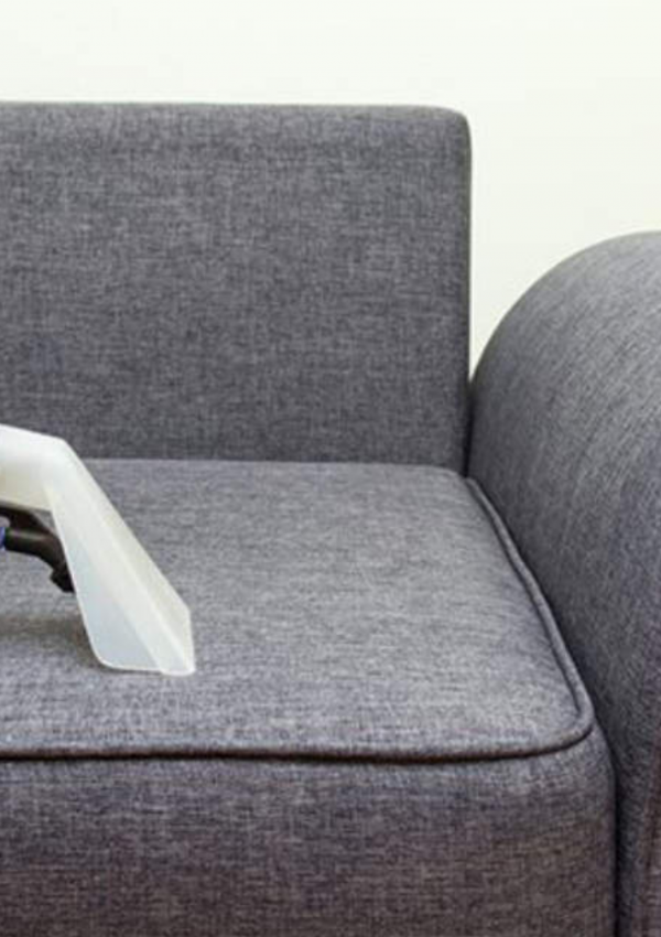 Sofa & Chair Cleaning